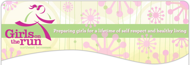 Girls on the Run | Preparing girls for a lifetime of self respect and healthy living
