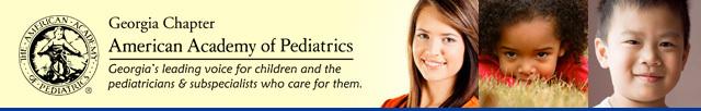 Georgia Chapter | American Academy of Pediatrics
