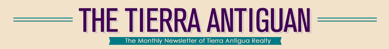 The Tierra Antiguan