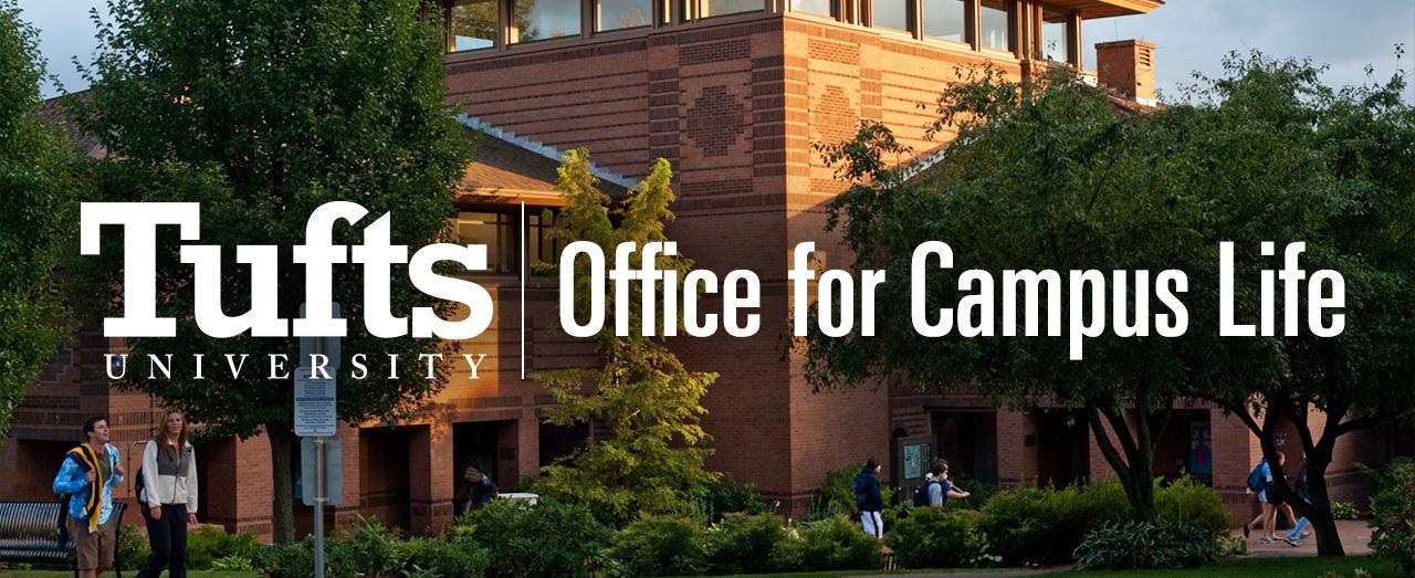 Tufts Campus Life