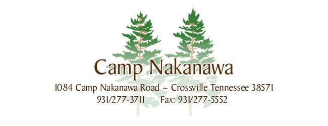 Camp Nakanawa