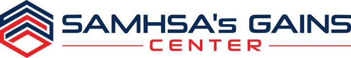 SAMHSA's Gains Center