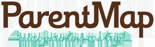 ParentMap • 'cause parenting is a trip!