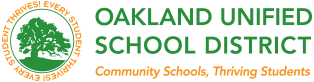 Oaklasnd Unified School District